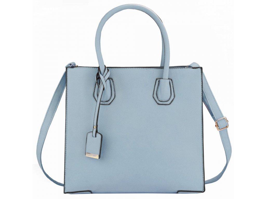 Dámská kabelka JBFB 243 BLUE