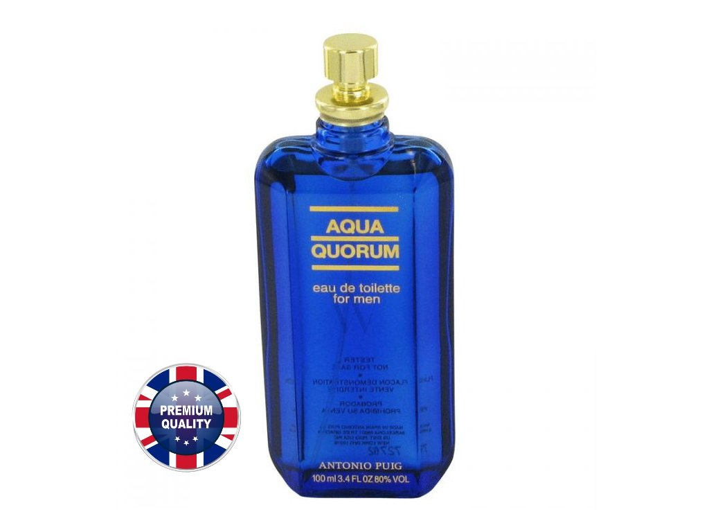 aqua quorum puig edt spray 34 oz 100 ml m aqqmts34b