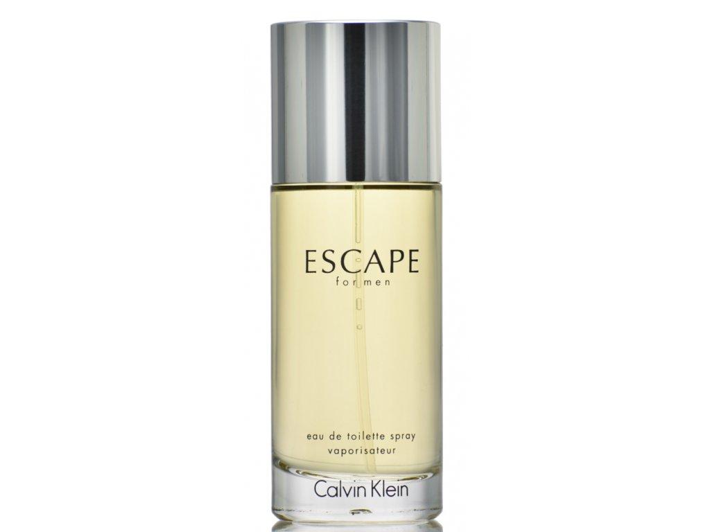 Calvin Klein Escape Men 100 ml Eau de Toilette ml (1)