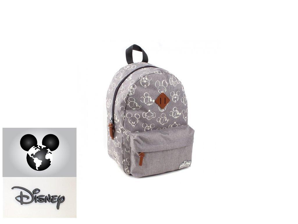 21039 1 batoh mickey mouse mickey mouse 9346 limitovana edice