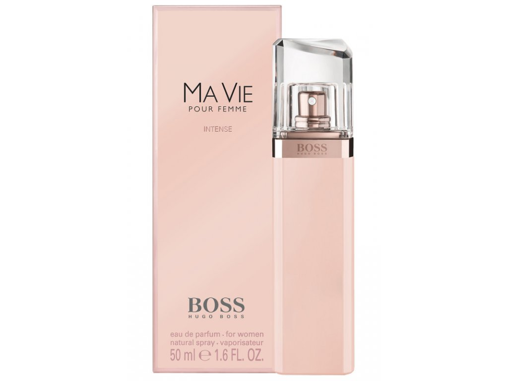 hugo boss parfyumernaya voda hugo boss ma vie intense 50 ml 2b