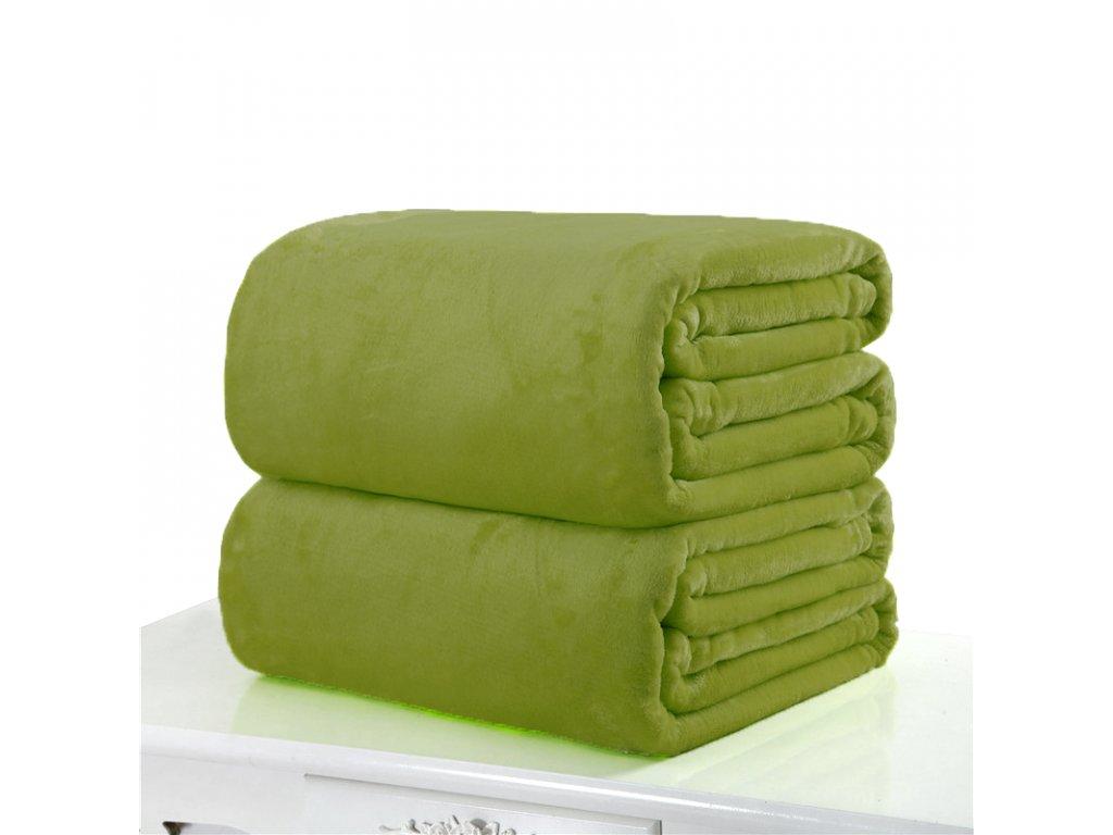 deka mf zelená