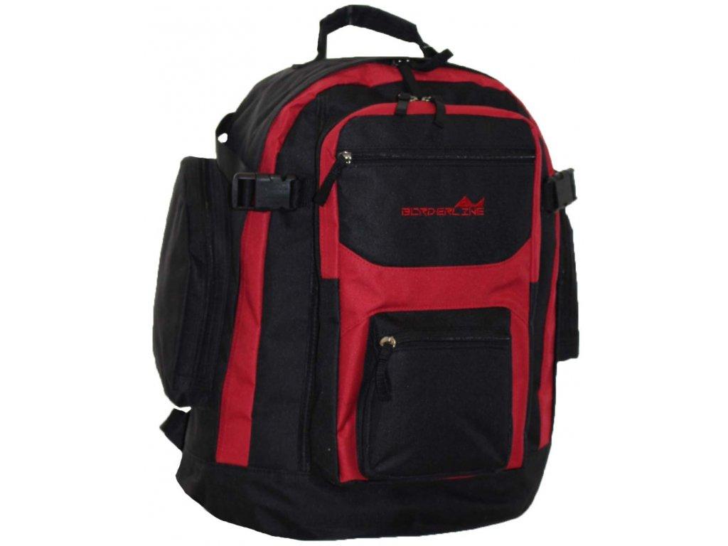 JBBP 105 R3 Black. Red
