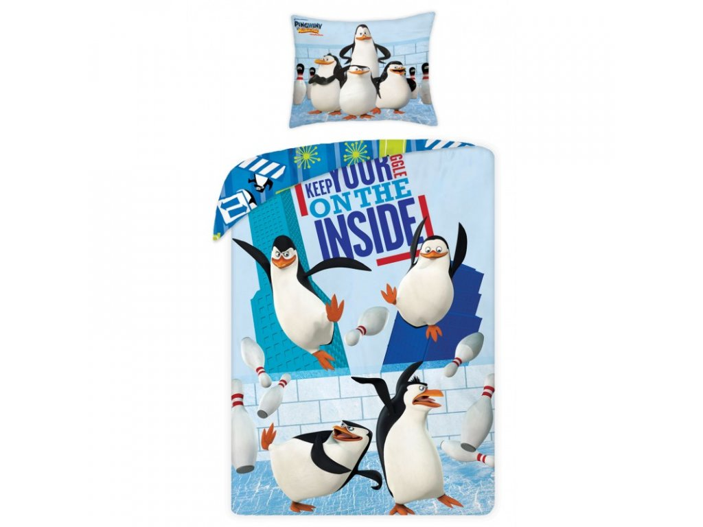 the penguins of madagascar bedding p0050