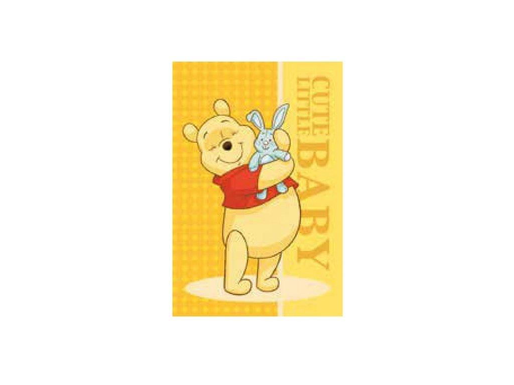 5596 faro rucnik winnie the pooh 01 40x60