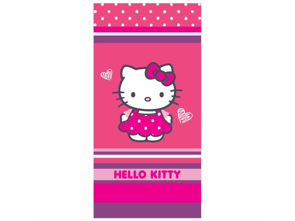 HELLO KITTY DRESS plage 75x150