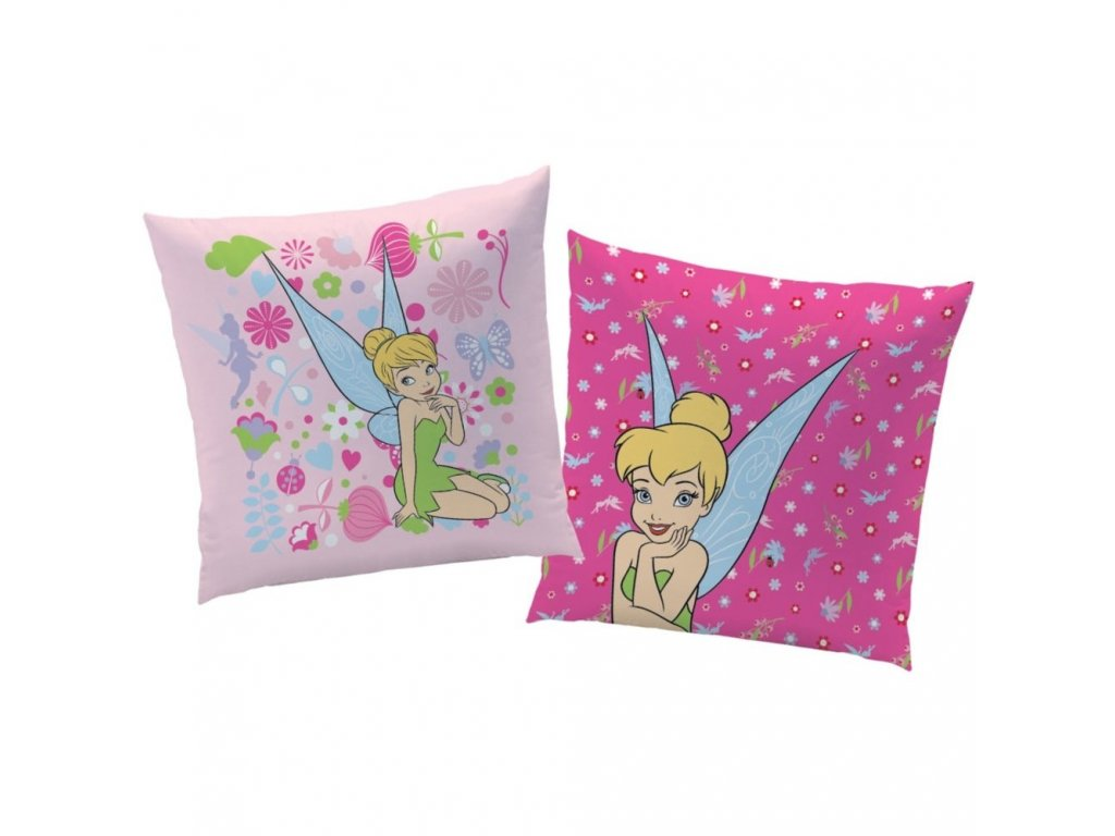 FAIRIES SPRING TIME coussin 40x40
