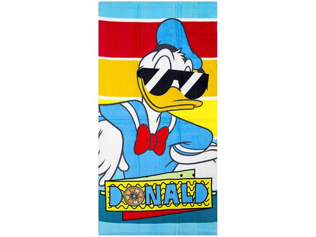 b92620 beach towel donald duck disney wholesale