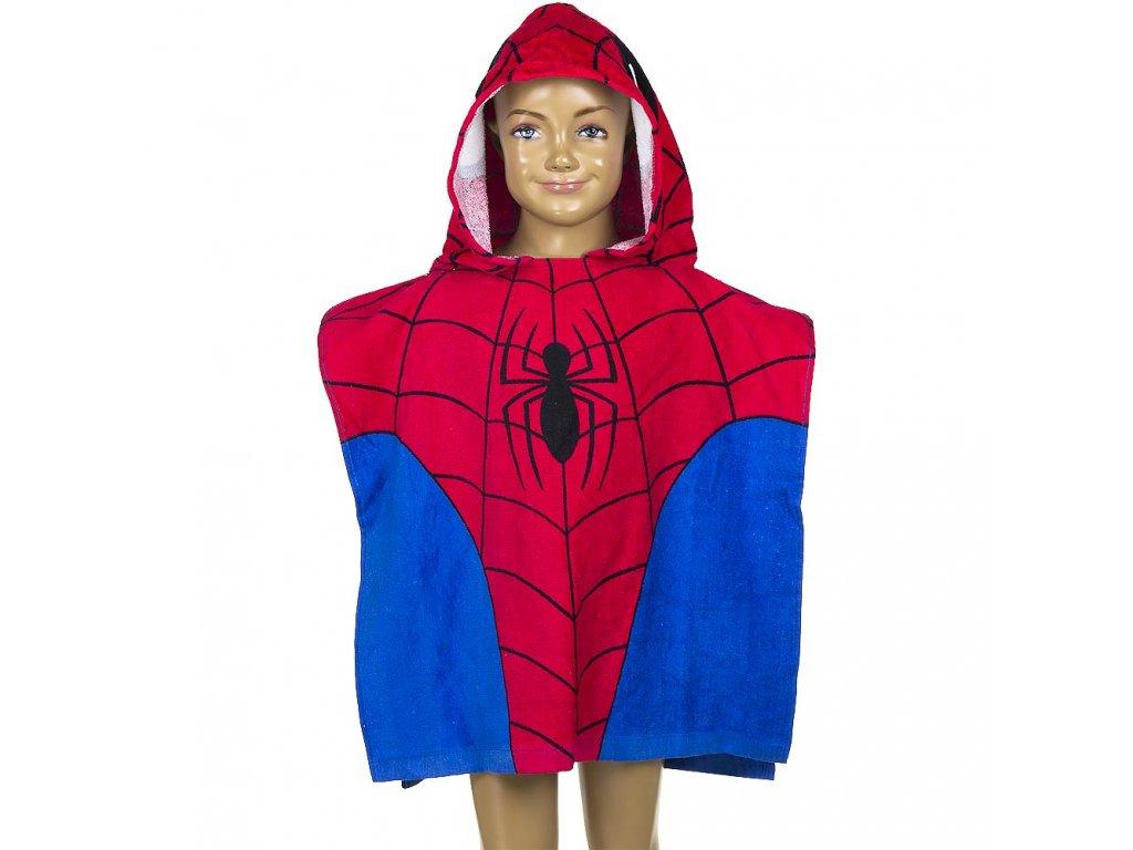 er1915 ponchos for children wholesale spiderman character