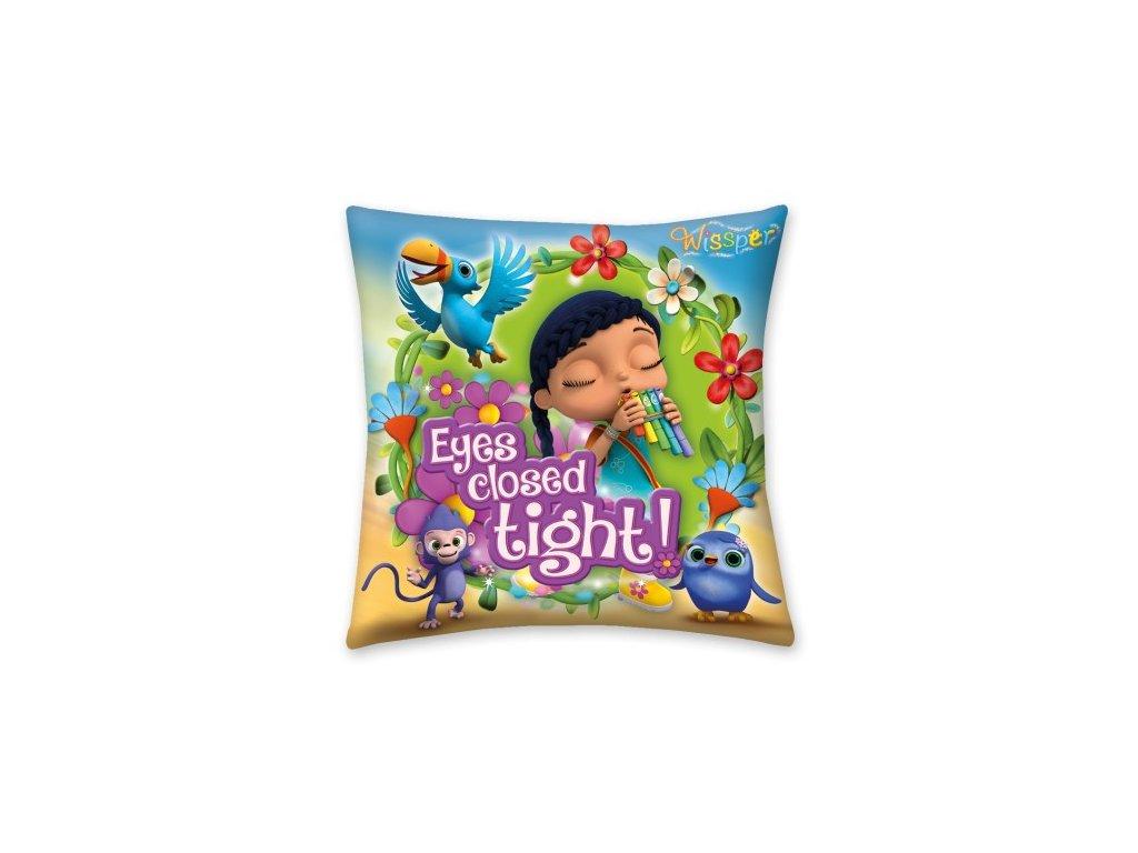 wissper cushion wp 0401c