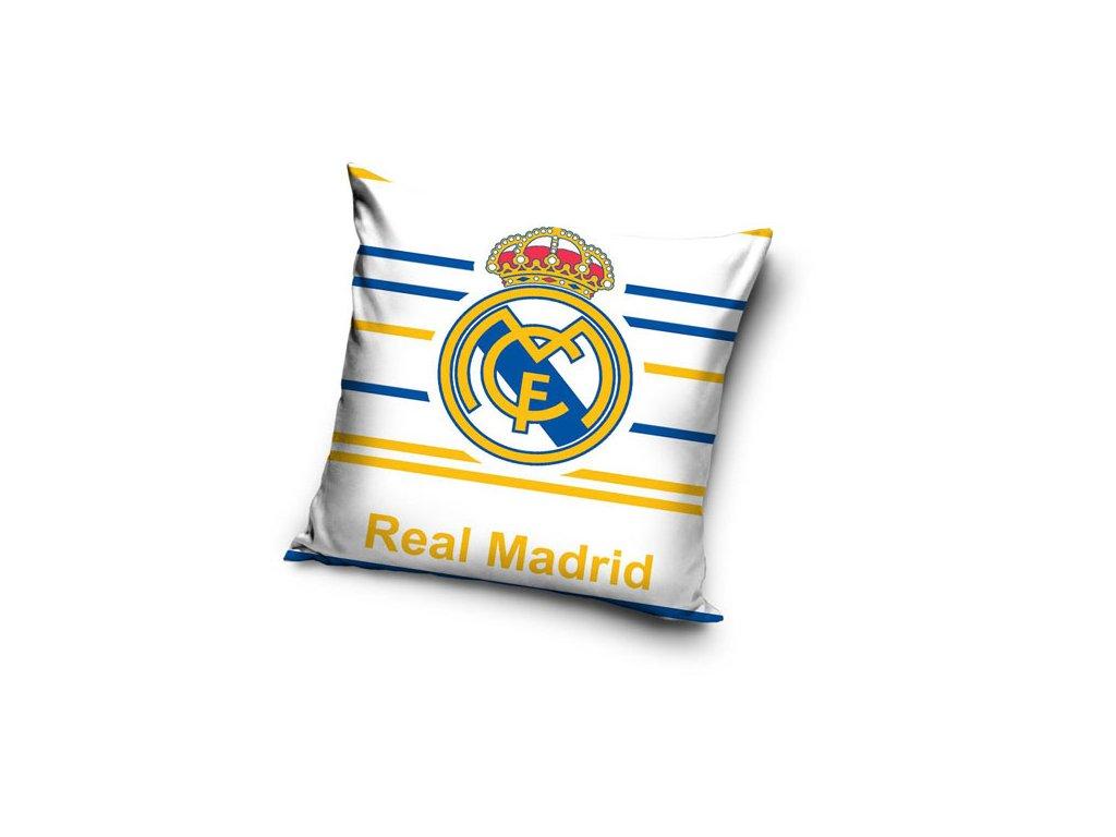 Real Madrid Stripes