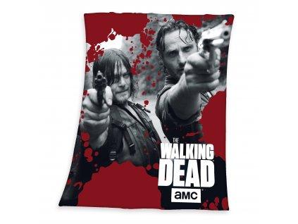 Deka The Walking Dead