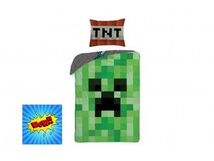 cze pl Povleceni Minecraft MNC 001BL 4185 1