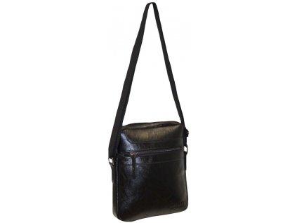 Pánská taška přes rameno JCBCB 29 ČERNÁ