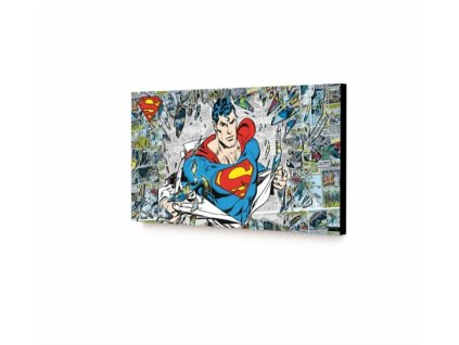 OBRAZ SUPERMAN 29584