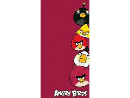 1785 detska osuska angry birds 040 140x70