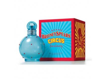 Britney Spears Circus Fantasy Toaletní voda dámská 100 ml