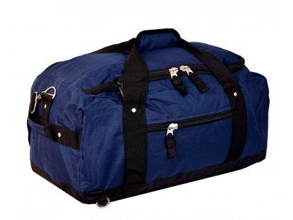 Sportovní taška JBSB 932S MODRÁ