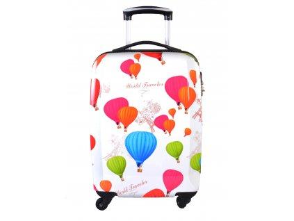 balon kufr
