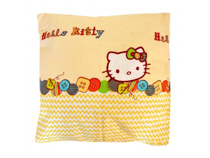25253 polstar hello kitty 40x40cm