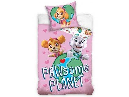 p455674 detske povleceni paw patrol tlapkova planeta paw202006 1 1 480805