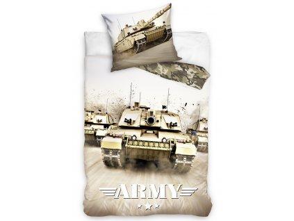p329896 bavlnene povleceni tank army nl203030 1 1 482644