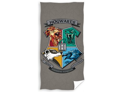 Detska osuska Harry Potter Erb Lycea Hogwarts HP201062 2