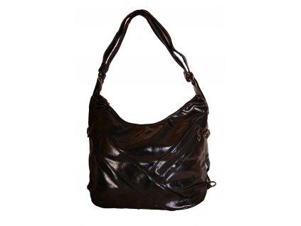 Dámská kabelka 8199 Černá
