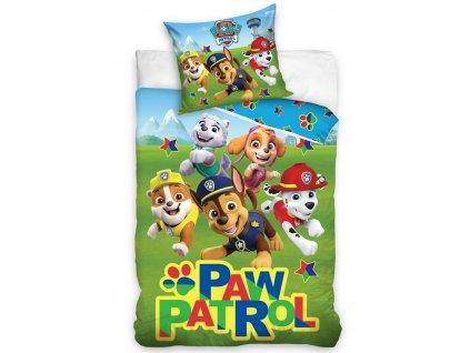 Detske Povleceni Paw Patrol Hvezdna pechota PAW202037