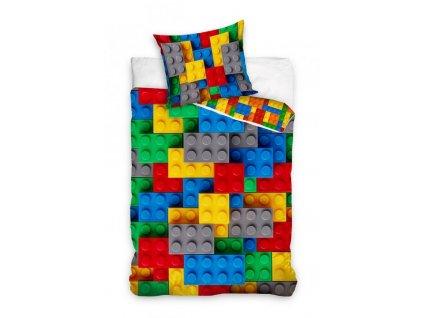 LEGO MODRÉ