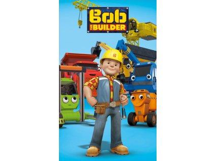 p588343 detsky rucnicek borek stavitel a jeho tym 30x50 bob builder 011 1 1 552434