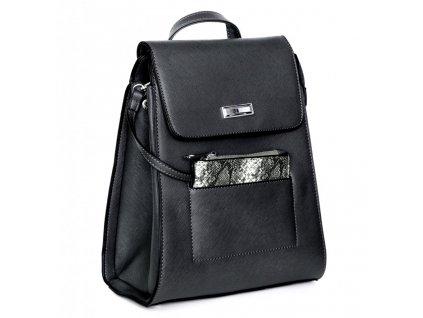 Dámský batoh JBFB 335 ČERNÝ