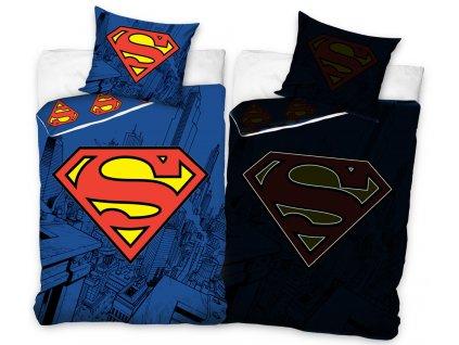 Svitici povleceni Superman SUP8001B