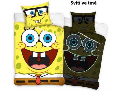 Svitici povleceni Sponge Bob SBOB203030