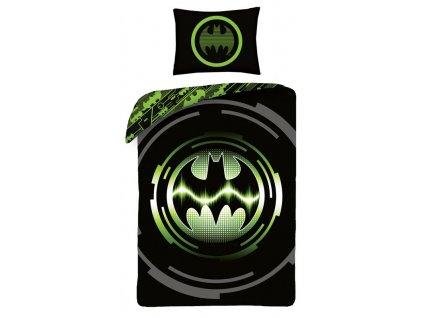 HA 010304 povleceni batman green