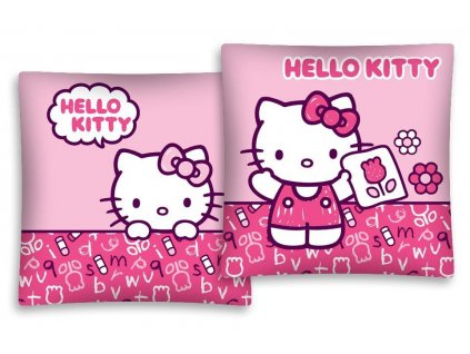6151 polstar hello kitty 38831 40x40cm