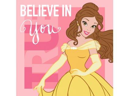 Ręcznik magiczny 30x30 Princess 052 EAN 5907750548668