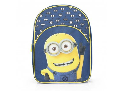 580 7123 minions backpack