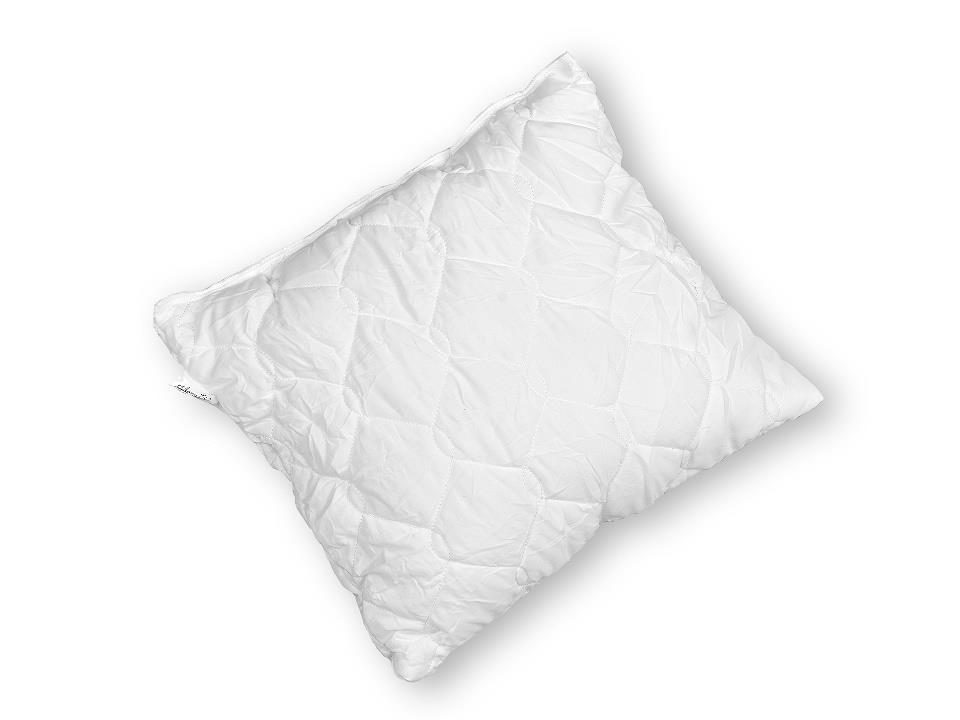 Prošívaný polštář – 40 × 40 cm