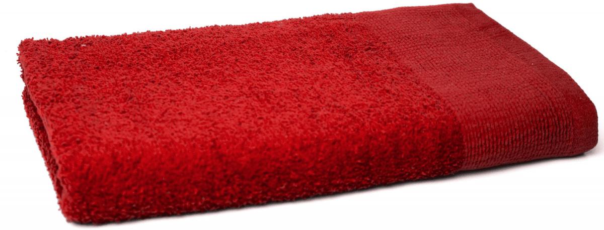 Froté ručník AQUA , 50x100 cm, červený