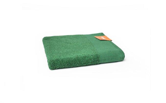 Froté ručník AQUA , 50x100 cm, zelený