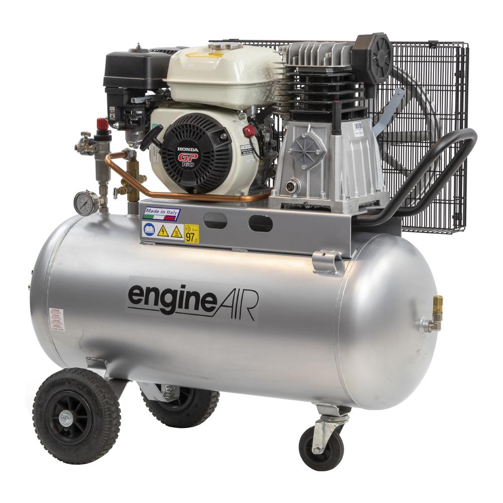 Benzínové a dieselové kompresory Engine Air a BiEngineAir