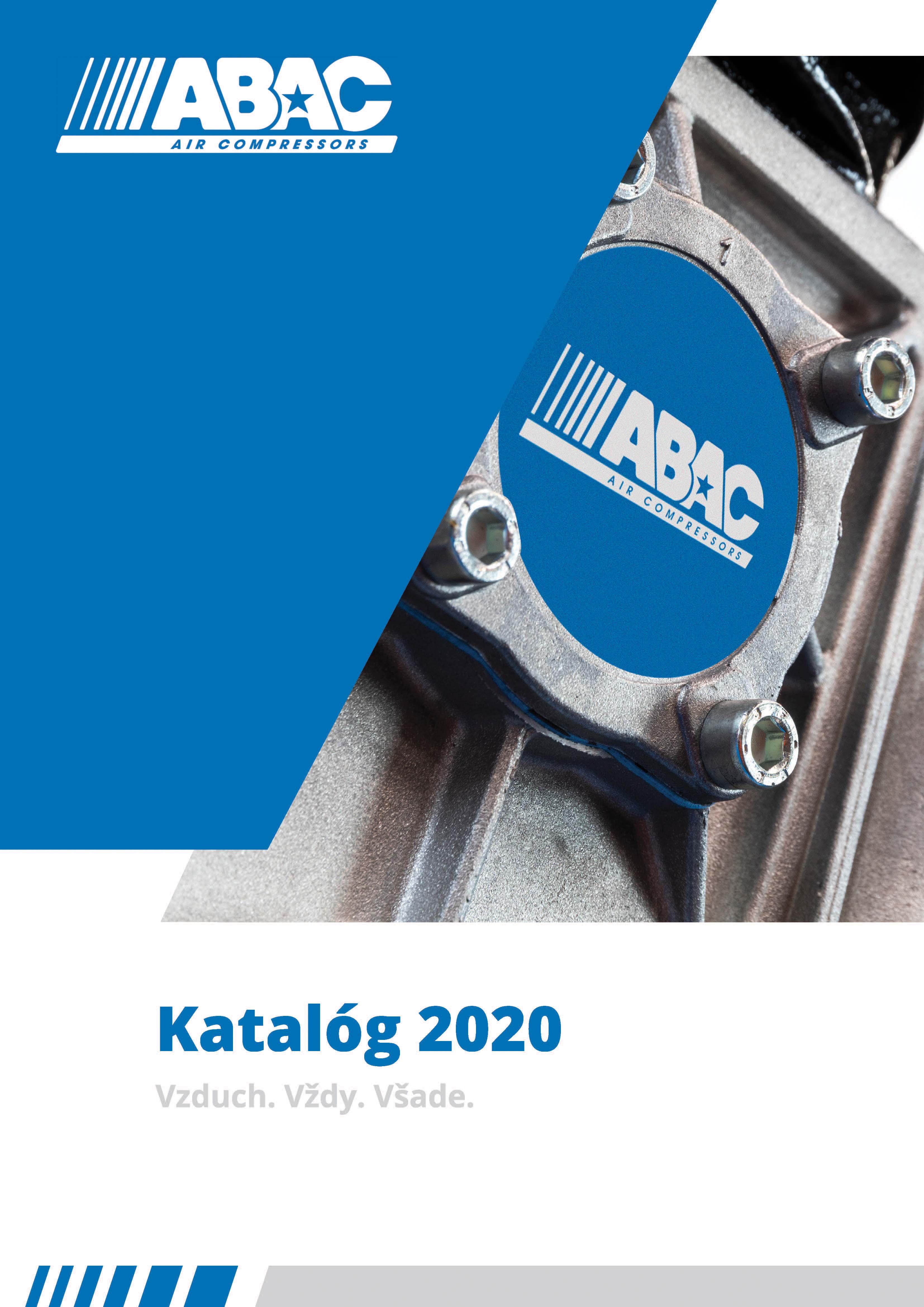 Katalóg ABAC 2020