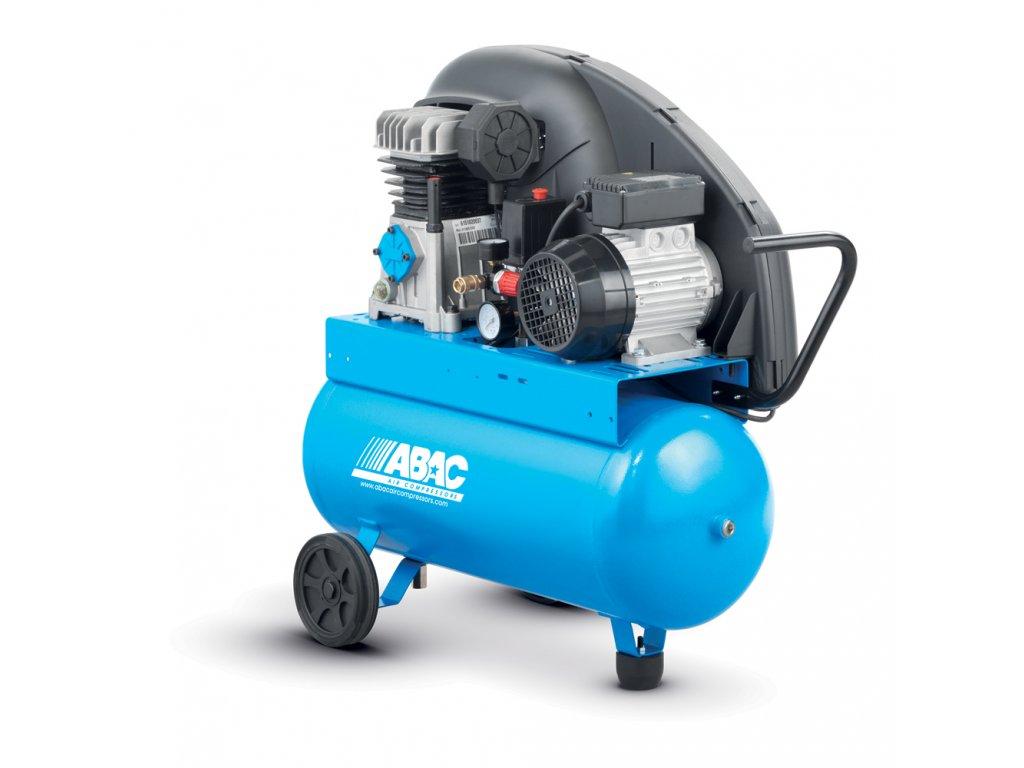 Kompresor Pro Line A29B-2,2-50CT  príkon 2,2 kW, sací výkon 320 l/min, tlak 10 bar, vzdušník 50 l, napätie 400/50 V/Hz