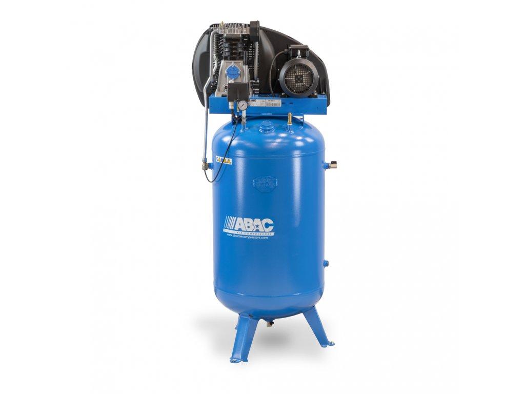 Kompresor Pro Line A49B-3-270VT  príkon 3 kW, sací výkon 553 l/min, tlak 11 bar, vzdušník 270 l, napätie 400/50 V/Hz