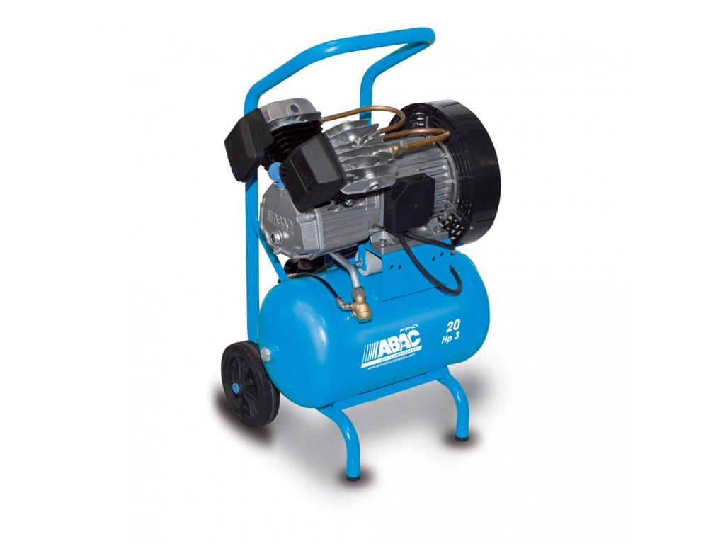 Kompresor Line V30-2,2-20CM  príkon 2,2 kW, sací výkon 330 l/min, tlak 10 bar, vzdušník 20 l, napätie 230/50 V/Hz