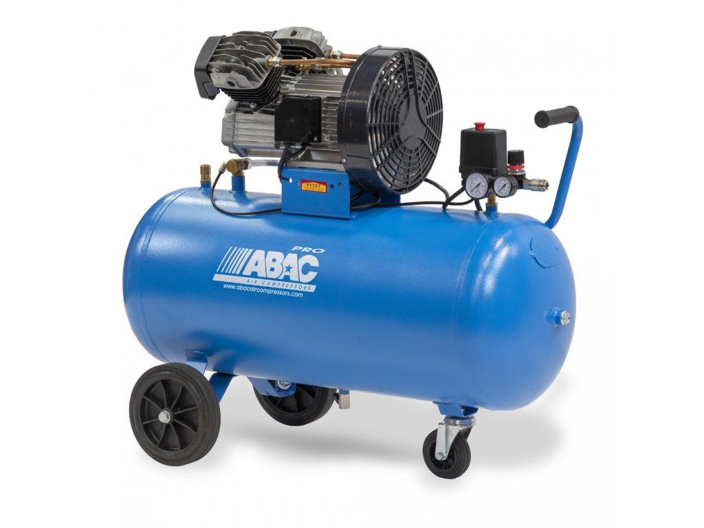 Kompresor Line V30-2,2-50CM  príkon 2,2 kW, sací výkon 330 l/min, tlak 10 bar, vzdušník 50 l, napätie 230/50 V/Hz