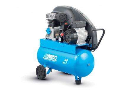 Kompresor Pro Line A29-1,5-50CM  príkon 1,5 kW, sací výkon 255 l/min, tlak 10 bar, vzdušník 50 l, napätie 230/50 V/Hz