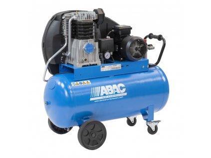 Kompresor Pro Line A49B-2,2-150CM  príkon 2,2 kW, sací výkon 444 l/min, tlak 11 bar, vzdušník 150 l, napätie 400/50 V/Hz