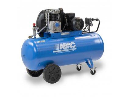 Kompresor Pro Line A49B-4-500CT  príkon 4 kW, sací výkon 595 l/min, tlak 11 bar, vzdušník 500 l, napätie 400/50 V/Hz